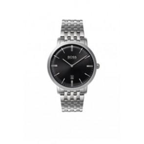 Pulseira de relógio Hugo Boss HB-296-1-14-2951 / HB659002568 Aço Aço