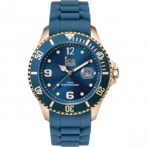 Pulseira de relógio Ice Watch IS.OXR.B.S.13 Borracha Azul