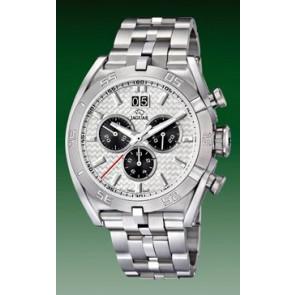 Pulseira de relógio Jaguar J654 Aço Aço