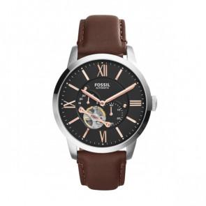 Relógio de pulso Fossil ME3061 Análogo Relógio de quartzo Homens
