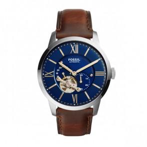 Relógio de pulso Fossil ME3110 Análogo Relógio automático Homens
