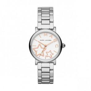 Pulseira de relógio Marc by Marc Jacobs MJ3591 Aço Aço 14mm