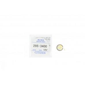 Citizen Bateria recarregável MT920 / 295-34 - 1.55v