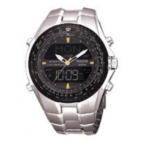 Pulseira de relógio Pulsar NX14-X001 Aço