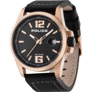 Police Coroa 14476JSB / P12591JVSR