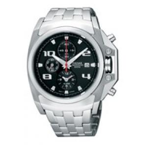Pulseira de relógio Pulsar YN62-X204-PF3839X1 Aço Aço