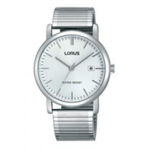 Pulseira de relógio Lorus RG855CX9 / VJ32 X246 / RHA042X Aço 19mm