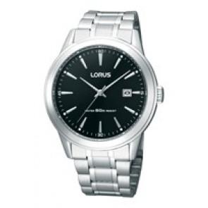 Pulseira de relógio Lorus RH995BX9 / PC32 X029 Aço Aço