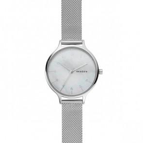 Pulseira de relógio Skagen SKW2701 Aço Aço inoxidável 14mm