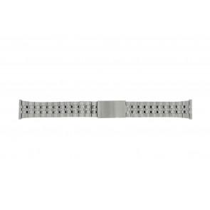 Pulseira de relógio Morellato ST1520 Aço Aço 20mm