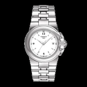 Pulseira de relógio Tissot T0802101101700 Aço Aço