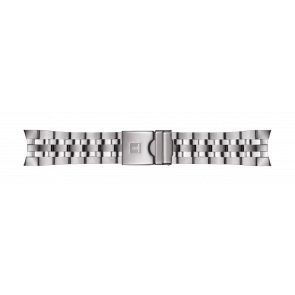 Pulseira de relógio Tissot T0554271101700A / T605034054 Aço Aço