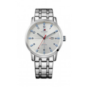 Pulseira de relógio Tommy Hilfiger TH-202-1-14-1374 / TH679001113 Aço Aço
