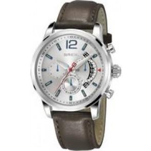 Pulseira de relógio Breil TW1372 Couro Marrom