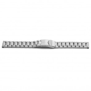 Pulseira de relogio YJ01 Metal Prata 26mm