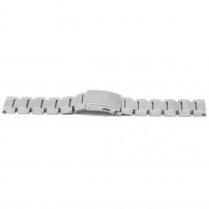 Pulseira de relogio YJ35 Metal Prata 26mm
