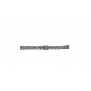 Morellato pulseira de relógio A02D01810130140099 Aço Prata 14mm