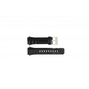 Pulseira de relógio Adidas ADH4003 Borracha Preto 18mm