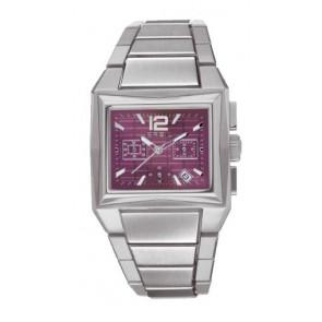 Pulseira de relógio Breil BW0203 Aço Aço