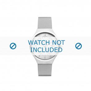 Pulseira de relógio Danish Design IQ62Q1114 Aço Aço 19mm