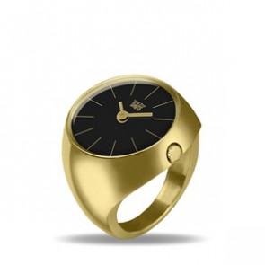 Anel relógio Davis 2005 - Tamanho S