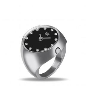 Anel relógio Davis 2010 - Tamanho S
