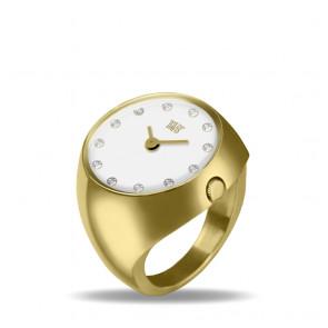 Anel relógio Davis 2016 - Tamanho S