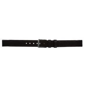 DKNY pulseira de relógio NY-3435 Couro Castanho 14mm