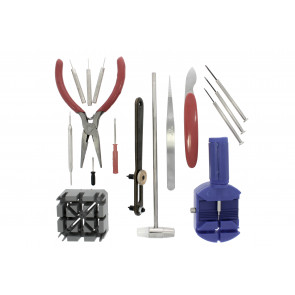 Watchtool set E-1012