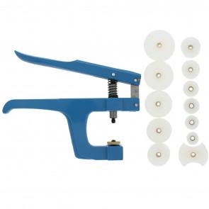 Prensa de vidro / caixa PVK-RT23