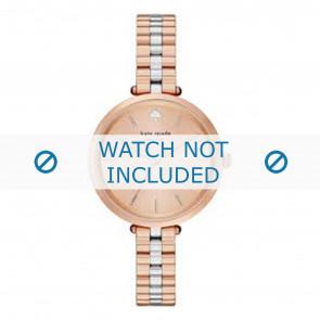 Pulseira de relógio Kate Spade New York 1YRU0860 Aço Multicolorido 3mm