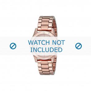 Lacoste pulseira de relogio 2000851 / LC-75-3-34-2537 Metal Vinho rosé 16mm