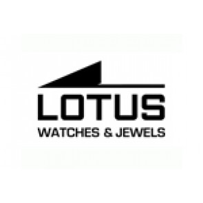Lotus pulseira de relogio
