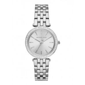 Pulseira de relógio Michael Kors MK3364 (11XXXX) Aço Aço