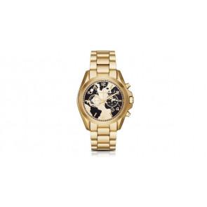 527005d1c66 Pulseira de relógio Michael Kors mk6272 Aço Banhado a ouro