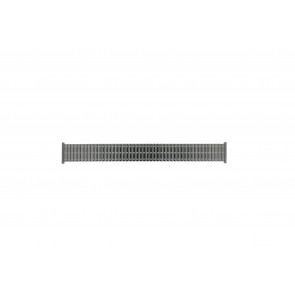 Morellato pulseira de relógio  Aço Prata 22mm