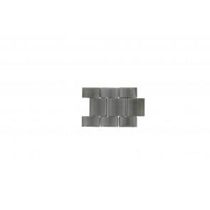 Fossil FS4662 Links/Grilhões Aço 22mm (3 pedaços)