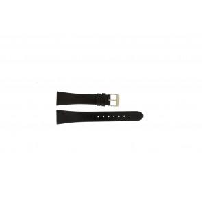 Skagen pulseira de relogio 523XSGLD Couro Marrom 20mm