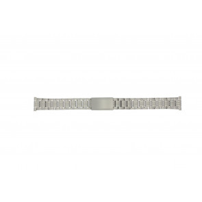 Pulseira de relógio Universal 32607 Titânio Titânio 16mm