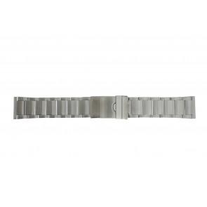 Pulseira de relógio Universal YI20 Aço Aço 24mm